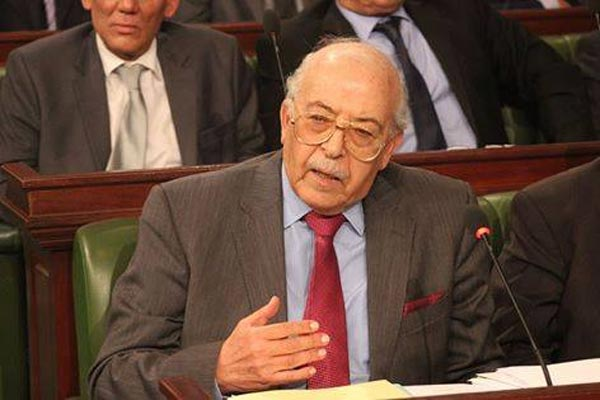 Chedly Ayari : Ce n'est pas la banque centrale qui a décidé la baisse du taux de change