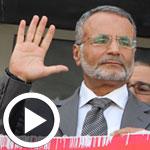 En vidéo : Abderraouf Ayadi dépose sa candidature à la Présidentielle