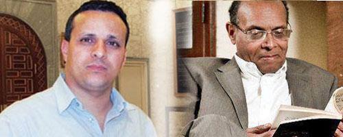 Ayoub Massoudi révèle les dessous du « Livre noir » De Marzouki