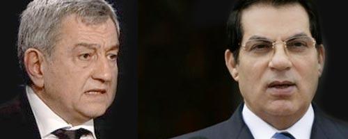 Me Akram Azouri : Ben Ali n'a pas accordé d'interview