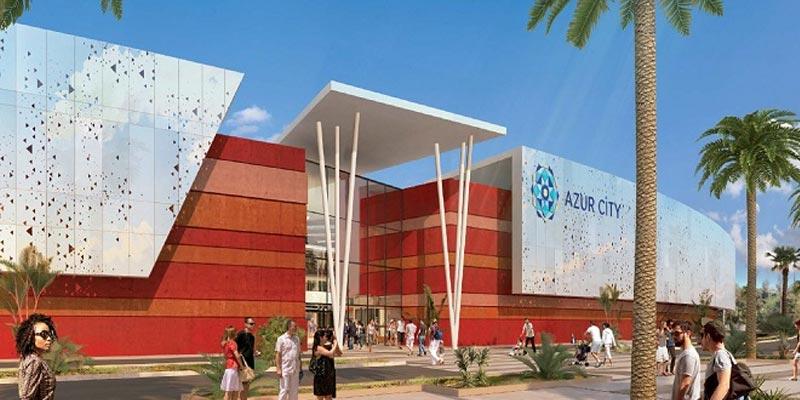 Avec Azur City, le groupe Mabrouk crée 2 000 emplois directs