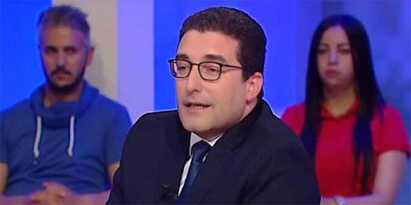 سليم العزابي يرد على النهضة، تونس ليست بحاجة لطرطور أو عصفور...