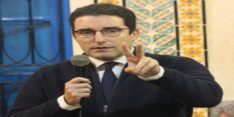 سليم العزابي يعلّق على عدم التحرك ضد هجمات مؤسسات إسرائيلية ضد يوسف الشاهد