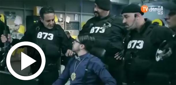 En Vidéo : Savez-vous que 'Bolice' a une version algérienne 'B73' ?