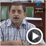 En vidéo : Samir Ben Amor défend le droit des terroristes et des salafistes