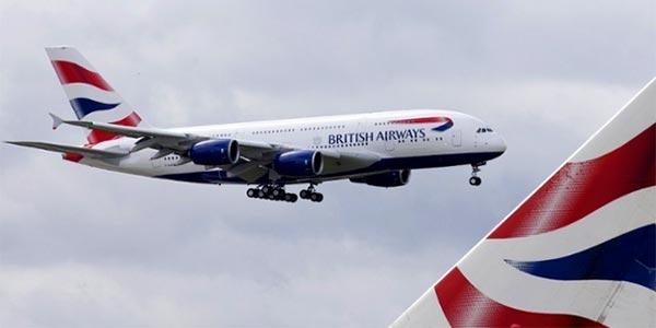 British Airways compte reprendre ses vols au départ de Londres après une panne informatique