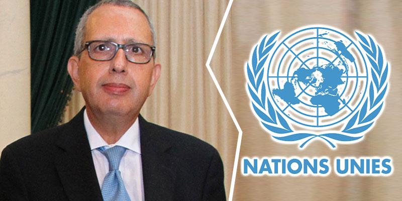 L'ambassadeur tunisien à l'Onu Licencié ou Rappelé ?