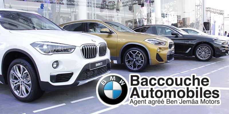 En vidéo : Ouverture du temple de la BMW à Sousse