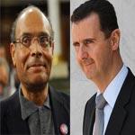 Marzouki : Possibilité d'accorder l'asile politique à Bachar El Assad et sa famille