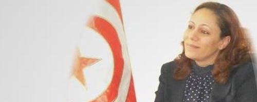 Démarrage d'une campagne de soutien à la ministre de la Femme Sihem Badi