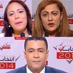 Le trio de la famille Badi récolte au total 3 860 voix