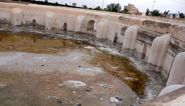 Grands projets d'assainissement à Kairouan pour 25 MD