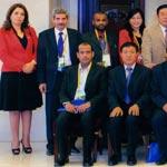 التلفزة الوطنية التونسية توقع اتفاقيات تعاون مع الجانب الصيني