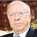 الباجي قائد السبسي يعلق على ترحيب راشد الغنوشي بإخوان مصر في تونس
