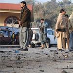 مقتل 20 شخصا في هجوم على مسجد شيعي بباكستان