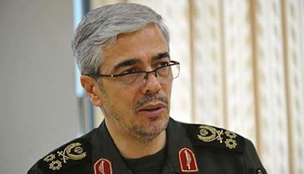 رئيس الأركان الإيراني يعلن عن ''اتفاقيات جيدة'' مع تركيا