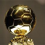 Messi, Neymar et Ronaldo, finalistes pour le ballon d'Or FIFA 2015