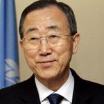 Ban Ki-moon en Tunisie, samedi prochain