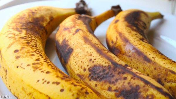 هذا ما يحدث للجسم عند تناول ''الموز الأسود''