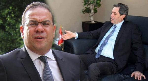 رياض المؤخر يطالب الشاهد بالتسريع بفتح تحقيق حول تورط وزراء بالفساد