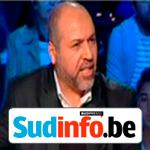 Bennani souligne que sa radiation de la ville de Liège est une procédure normale