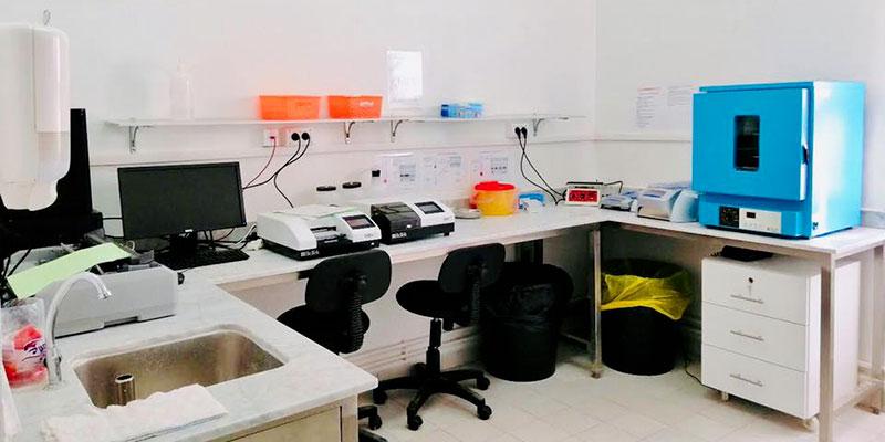 Nouvelle banque de sang à Zaghouan