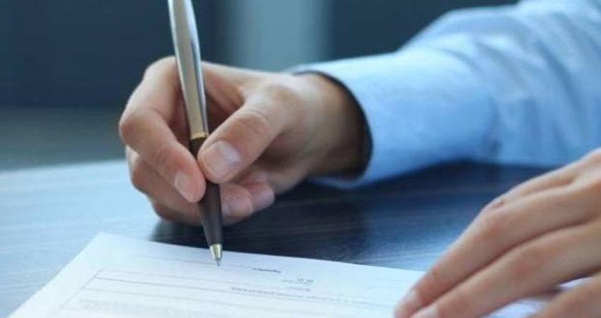 إمضاء 3 اتفاقيات تعاون في مجال مكافحة الفساد في القطاع البنكي