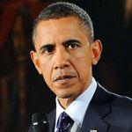 أوباما يأمر بإرسال 350 جنديا إضافيا إلى بغداد
