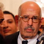 Egypte: l'opposition choisit El Baradei pour la représenter