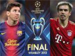 UEFA : Le Barça majestueux devant le Bayern