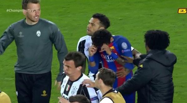 برشلونة يفشل للمرة الاولى في الكامب نو