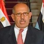 Mohamed El-Baradei nommé premier ministre par intérim