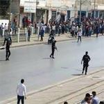 Mohamed Ali Aroui : Pas de coups de feu à l'extérieur de la Caserne de Bouchoucha