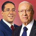 MAJ : Finalement, Mahmoud Baroudi ne rejoindra pas Béji Caid Essebsi
