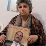 Basma Khalfaoui : Mon divorce de Chokri Belaïd n'est qu'une rumeur