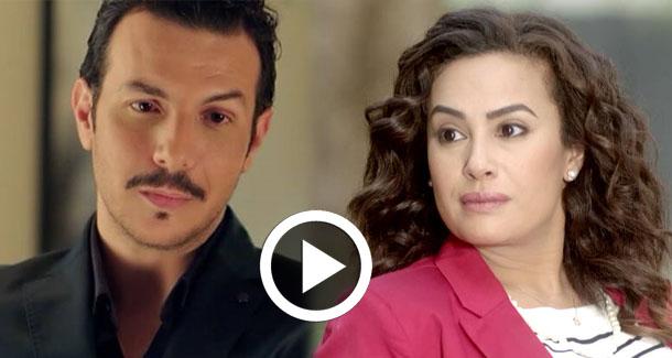 بالفيديو: باسل خياط يكشف سبب فسخ خطوبته بهند صبري
