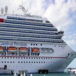 لأول مرة منذ نصف قرن: سفينة سياحية أميركية تبحر إلى كوبا