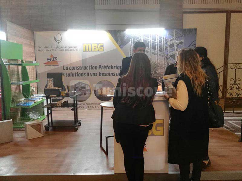 En Photos: Batimaghreb Expo 2018