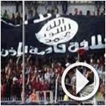 بالفيديو: جمهور الرجاء البيضاوي يناصر تنظيم داعش