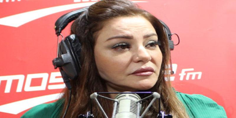 بية الزردي تعبر عن أملها في أن يعود بن علي إلى تونس