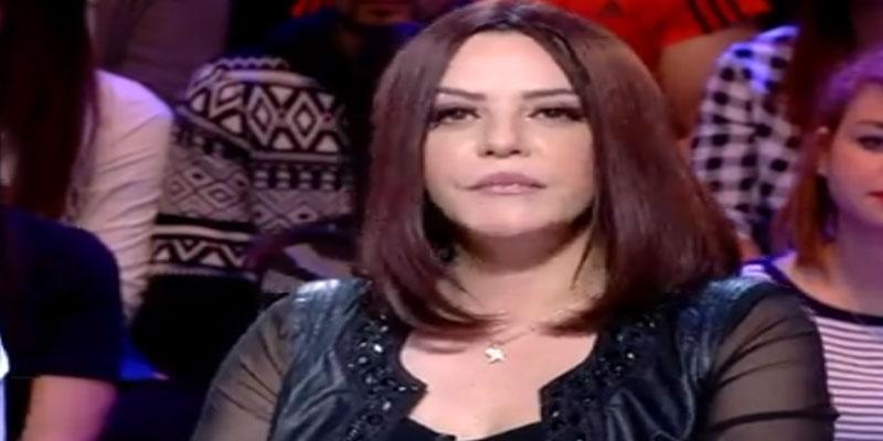 بالفيديو: بية الزردي: القضاء سيحسم في ما حصل بيني وبين مصطفى الدلاجي