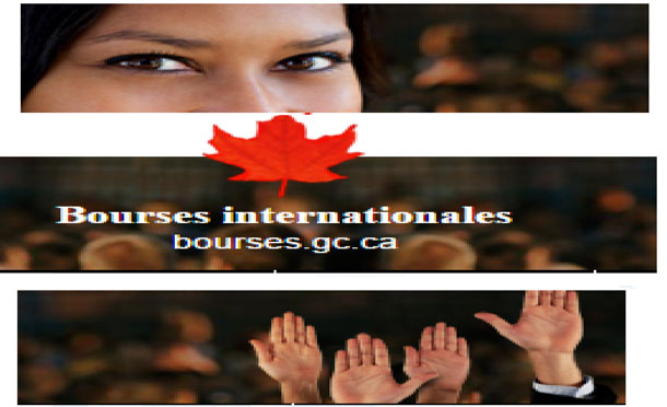 10 bourses pour doctorants au Canada : Dernier délai de dépôt des dossiers, le 15 février