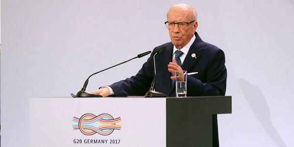 En vidéo : BCE plaide pour un engagement résolu pour l'Afrique