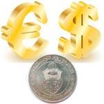 La BCT souligne l'appréciation du dinar face à l'Euro et le Dollar