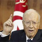Essebsi : Votez pour moi pour changer « la situation dramatique » dans le pays