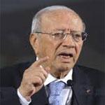 Béji Caïd Essebsi promet de promouvoir le secteur agricole au Kef