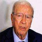 الباجي قائد السبسي: ترشحت للرئاسة لأنقذ تونس