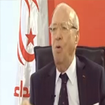 الباجي قائد السبسي: ليس إجباريا أن تكون حركة النهضة موجودة في الحكومة القادمة