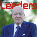 Béji Caïd Essebsi : J'irai jusqu'au bout !