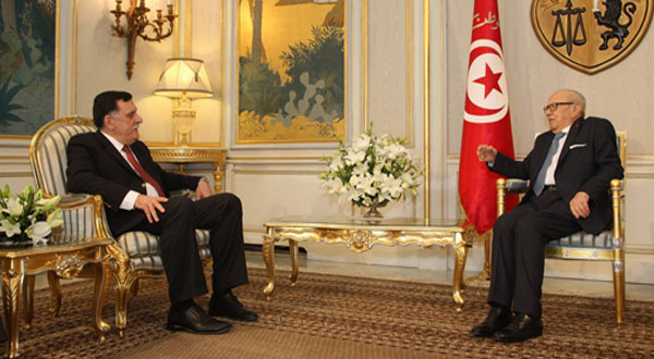 ما حقيقة إمهال حكومة الوفاق الليبي 24 ساعة لمغادرة تونس